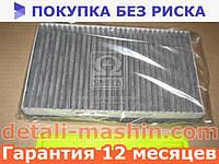 Фильтр салона ВАЗ 1118 Калина угольный /K 1229A (WIX-Filtron). WP2001