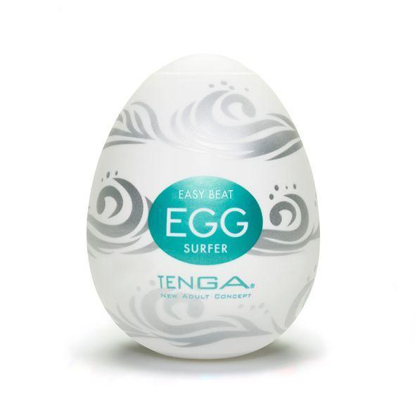 Мастурбатор Tenga Egg Surfer(Сёрфер)