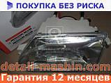 Фара передняя ВАЗ 2114 2115 левая (без поворота) (Дорожная карта). 742.3711010-01, фото 2