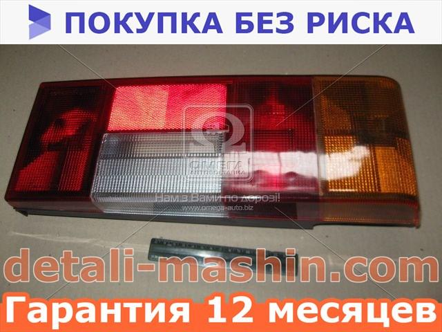 Фонарь задний правый без платы без патронов ВАЗ 2108 (Формула света). К2108.3716