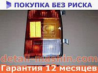Фонарь задний правый ВАЗ 2104 (ДААЗ). 21040-371603000 задняя фара
