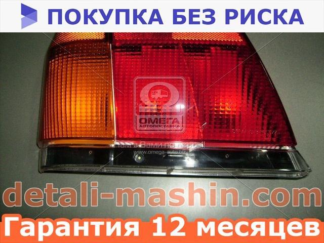 Фонарь задний внешний левый ВАЗ 2115 (ДААЗ). 21140-371602700