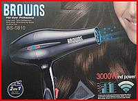Фен для волос Browns BS-5810 3000W