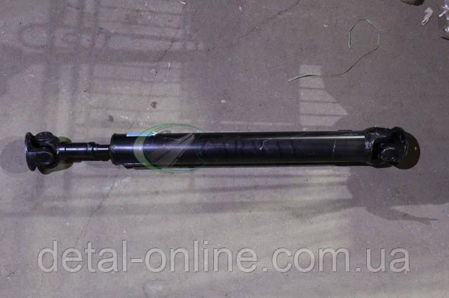 Вал карданный ВАЗ 2121 Нива,21213 Тайга длинный задний 2121-2201012 (пр-во Самара)