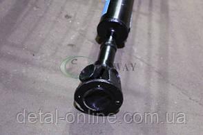 Вал карданный ВАЗ 2121 Нива,21213 Тайга длинный задний 2121-2201012 (пр-во Самара), фото 2