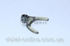 Вилка КПП ВАЗ 2101-07 (1-4-ой перед) 2101-1702024-00 (пр-во АвтоВАЗ), фото 3