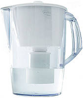 Фильтр для воды кувшин Барьер Норма белый