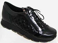 Туфли женские кожаные 36-44 размеры цвета разные MD0021