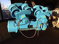 Таль электрическая передвижная 2 т 18м Болгария Т10442