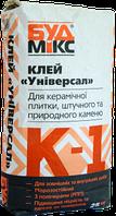 Клей для плитки Буд Микс К-1 25кг