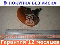 Указатель поворота желтый ГАЗ 3302,ВАЗ 1111 12В (ОАТ-ОСВАР). 27.3726