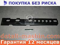 Усилитель порога левый ВАЗ 1118 Калина (АвтоВАЗ). 11180-540110300