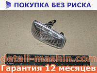 Указатель поворота на крыле белый ВАЗ 2110 2111 2112 (ОСВАР). 31.3726-01
