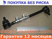 Тяга трапеции рулевая ВАЗ 21230 Нива Шевроле левая в сборе (ОАТ-ВИС). 21230-341405310
