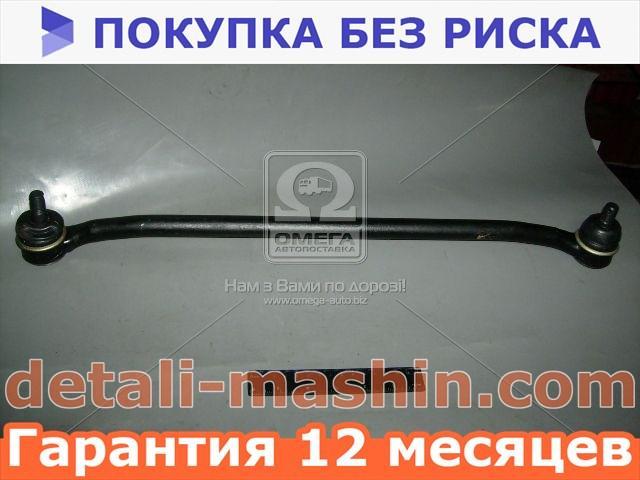 Тяга трапеции рулевой ВАЗ 2121 средняя НИВА (ВИС). 21210-341401000