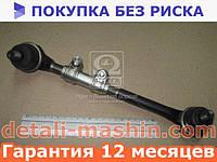 Тяга трапеции рулевая ВАЗ 2121 НИВА левая в сборе (ОАТ-ВИС). 21210-341405300