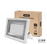 Светодиодный прожектор Videx 100W-5000K White (VL-F1005W)