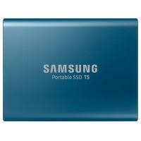 Ssd внешний SAMSUNG T5 250GB USB 3.1 V-NAND (MU-PA250B/WW)