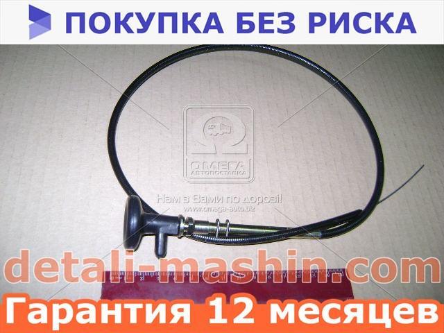 Трос подсоса ВАЗ 2101 2102 2103 2104 2105 2106 2107 (Рекардо). 2101-1108100