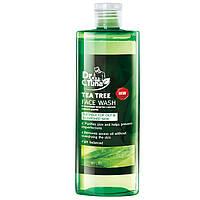 Очищающее средство с маслом чайного дерева против акне Tea Tree Face Wash