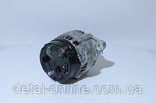 Генератор ВАЗ 2101-2109 (закрыт. аналог 37.3701. 72Амп) для авто с карбюрат. 971.3701 (пр-во Электромаш), фото 2