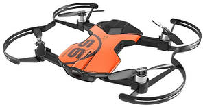 Wingsland S6 GPS 4K Pocket Drone (Orange)