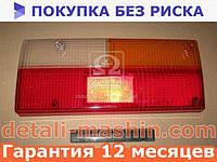 Стекло фонаря заднего ВАЗ 2107 левого (Формула света). Р2107.3716204