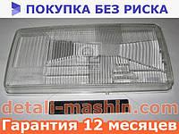 Стекло фары ВАЗ 2105 2107 левое (Формула света). 05.3711200