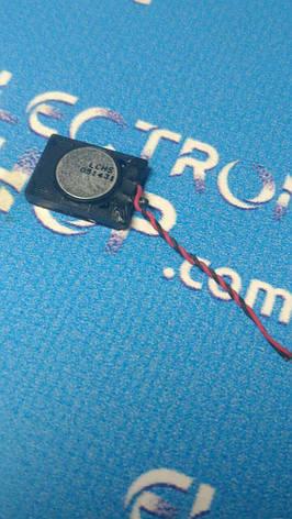 Основной динамик Lenovo a358t original б.у, фото 2
