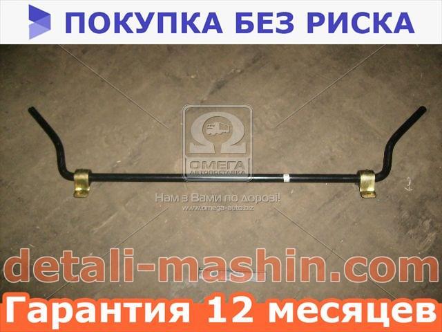 Стабилизатор поперечной устойчивости ВАЗ 2121 НИВА в сборе (ВИС). 21210-290601000