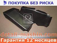 Соединитель лонжерона левый 2108 2109 21099 2113 2114 2115 белый (Ростов). 21080-8401099-00