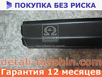 Соединит порога левый ВАЗ 2121 без отверстий (Экрис). 21210-5101253-00