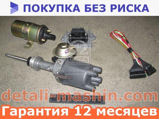 Система зажигания ВАЗ 2103 2106 бесконтактная (компл.) (г.Москва). БСЗ 38.000