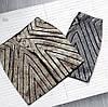 Юбка с пайетками, стрейчевая ткань, расшита пайетками, на пояске резинка.  Размер: 42-44  Цвета разные (6083), фото 6