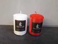 Свеча декоративная малая 46181