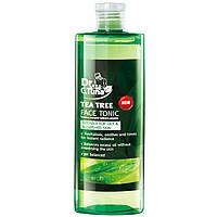 Тоник с маслом чайного дерева против акне Farmasi Tea Tree Skin Cleansing Tonic