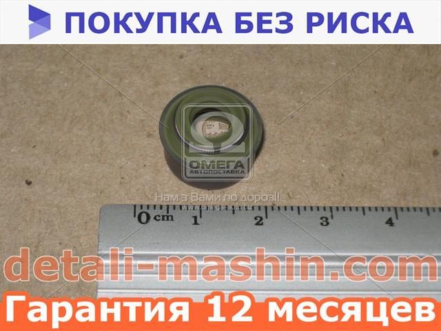 Сальник клапана IN/EX DAEWOO C18LE/C20LE/T20SED/G15MF VA3 7-37 FPM 7X11.1/16X10 (Corteco).