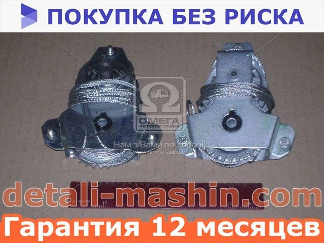 Стеклоподъемник двери передней правой ВАЗ 2104 2105 2107 (ДААЗ). 21050-610402000