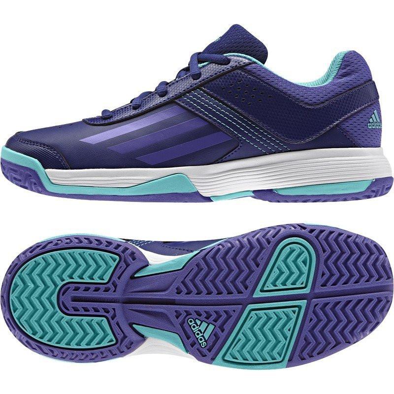 Кроссовки для тенниса женские Adidas Breeze 101 M29692 адидас
