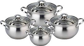 Набор посуды Con Brio CB-1151 (8 предметов)