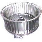 Крыльчатка вентилятора KVN009 (VN1030) Unox XVC-XBC