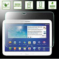 Защитное стекло для Samsung Tab 3 10.1 P5200 - HPG Tempered glass 0.3 mm