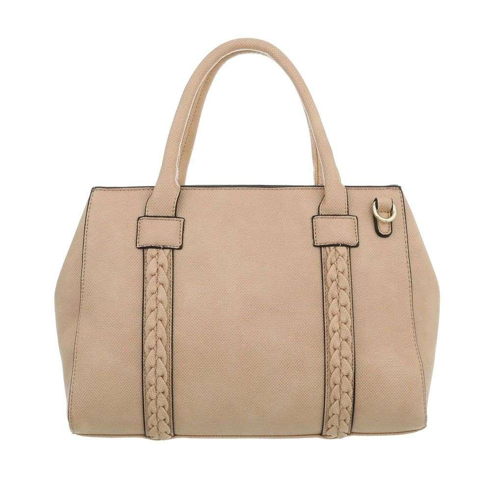 410b0dead7a3 Женская сумка через плечо-персиковый - TA-A233-персиковый купить ...