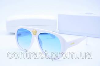 Солнцезащитные очки Versace 441 бел