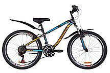 "Велосипед  24"" DISCOVERY FLINT AM VBR 2019, фото 2"