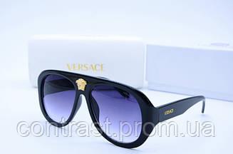 Солнцезащитные очки Versace 441 черн