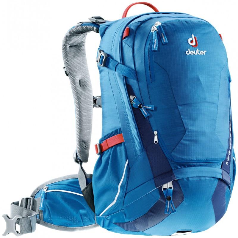 Deuter Trans Alpine 24 синий (3205017-3100)