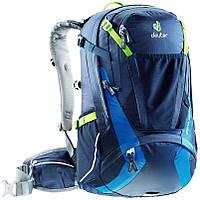 Deuter Trans Alpine 30 синий (3205217-3366), фото 1
