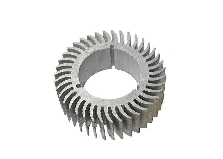 Радиатор для светодиода LED Radiator (3-4)x1W