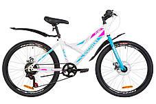 "Велосипед  24"" DISCOVERY FLINT DD 2019, фото 2"